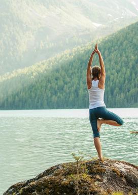 Йога-туры и фитнес-туры